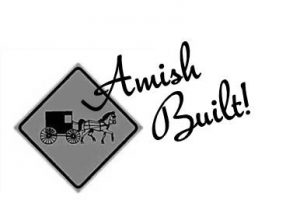 Amish-Built Restaurant Booths