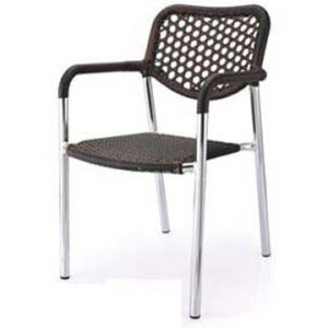 outdoor restaurant chair