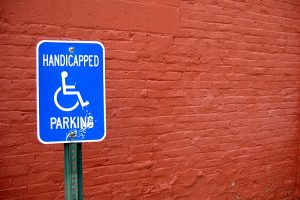 Handicapped Sign2