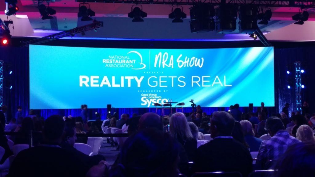 NRA Show Session - Reality Gets Real with Jon Taffer & Chef Robert Irvine