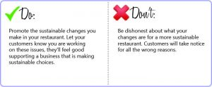 Do's and Don'ts of Social Responsibility