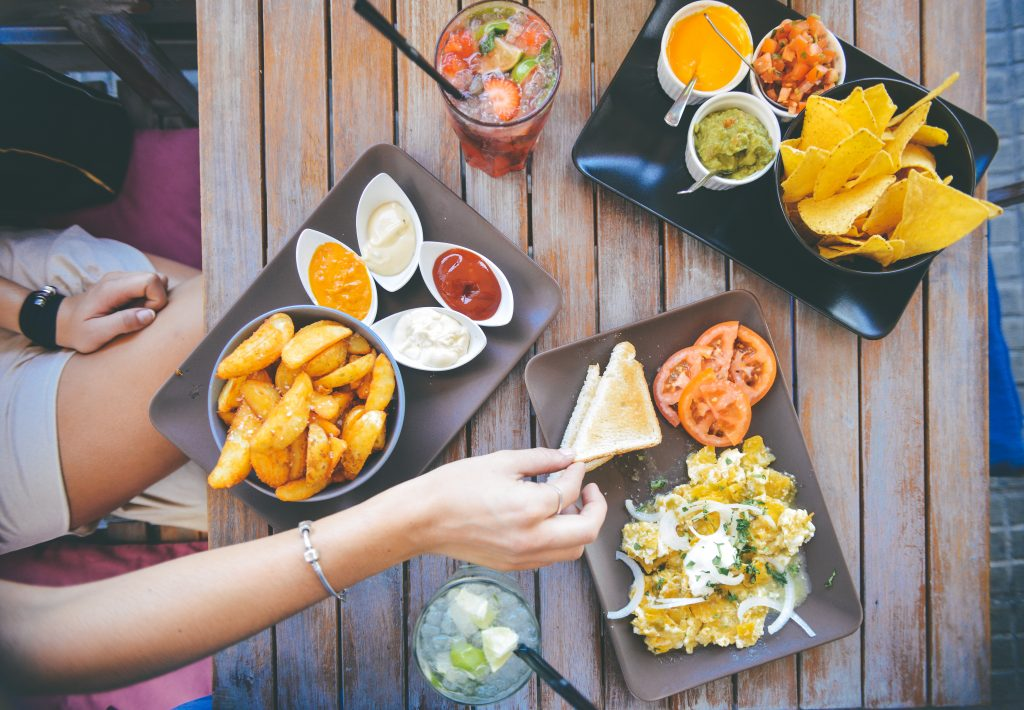 Back to School Promotions to Boost Your Restaurant's Bottom Line;
