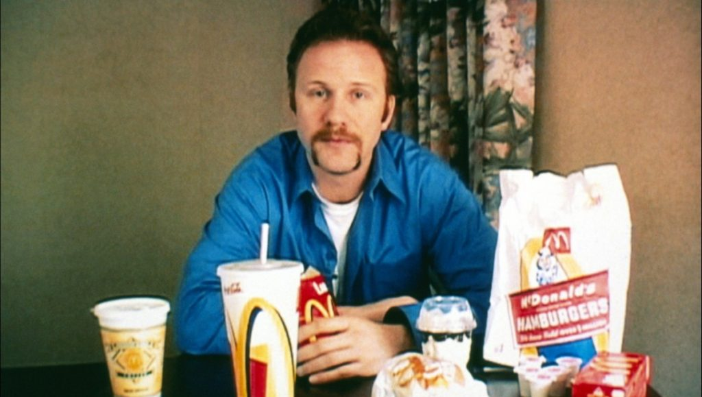 Super Size Me documentary