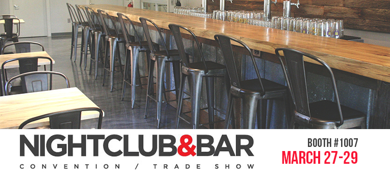 Nightclub & Bar Trade Show