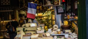 French food is back