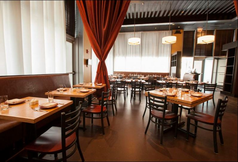 How much does restaurant furniture cost