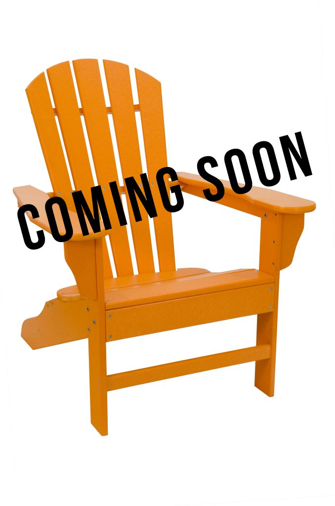 Value Line Adirondack Chair