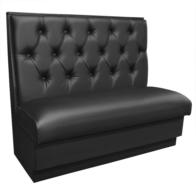 Tufted Booth - Double