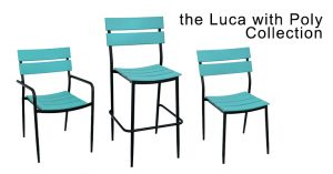 The Luca with Poly Collection