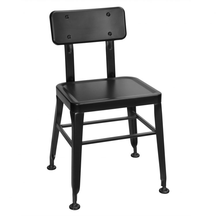 Simon Chair in Black