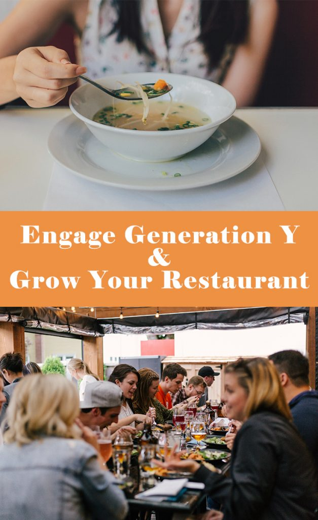 Engaging Gen Y