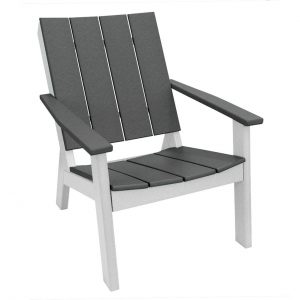 Lake Shore Chat Chair from ECCB Outdoor